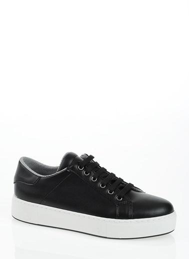 Derigo Sneakers Ayakkabı Siyah